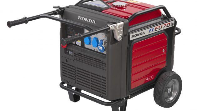 Honda EU70is strømaggregat