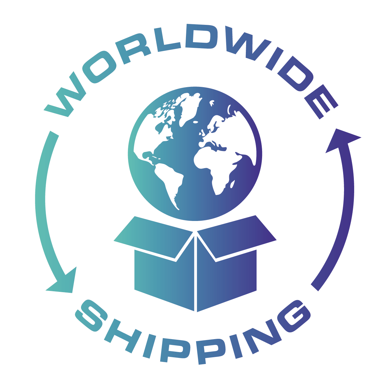 Agora Worldwide shipping