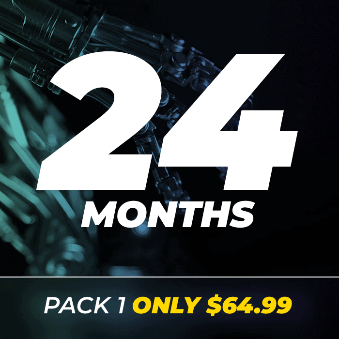 Terminator 24 month subscription