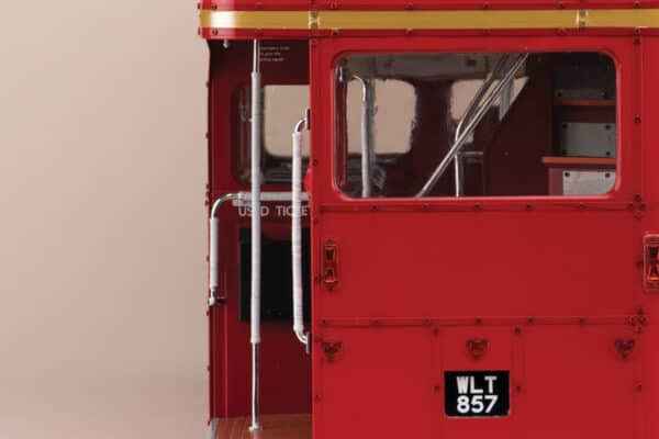 Routemaster RM 857