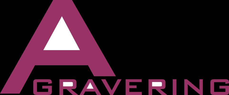 A-Gravering