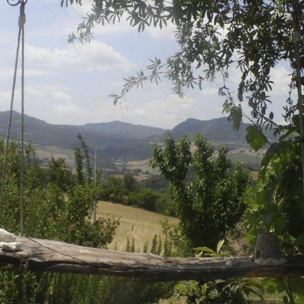 Panorama Agriturismo Il Pratone