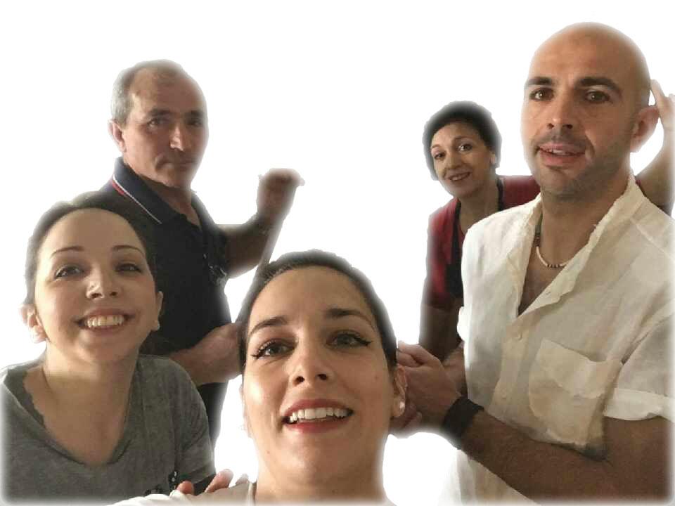 Agriturismo Il Pratone - La Famiglia