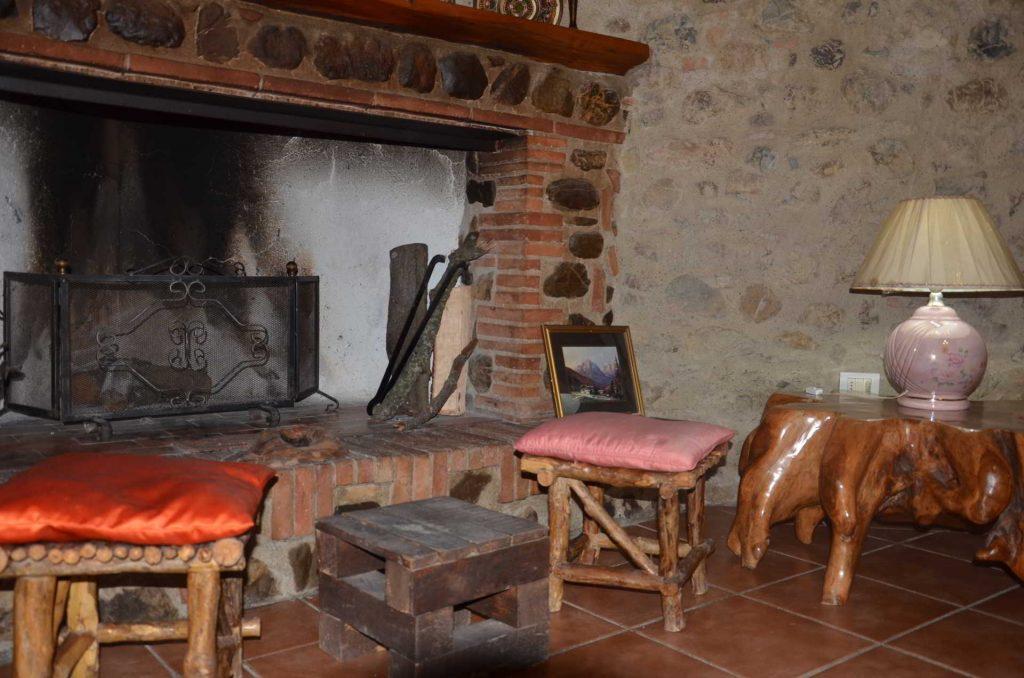Agriturismo Il Pratone Suite Appartement