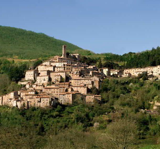 Borgo Castelnuovo