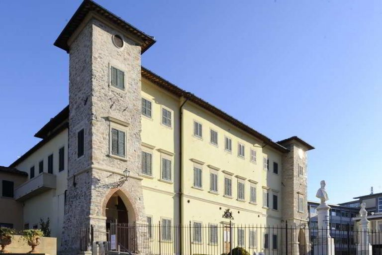 Lardarello - Geothermal Museum