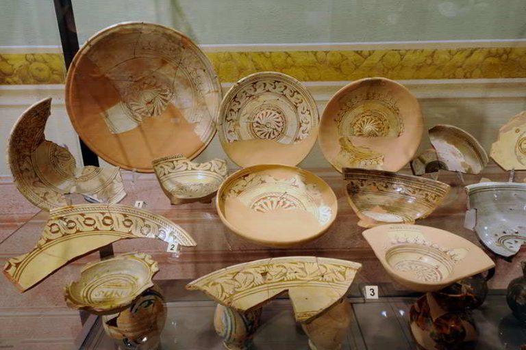 Museo Etrusco Pomarance