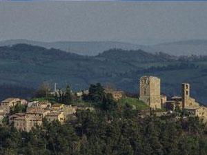 Angoli nascosti di Montecastelli Pisano