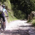 Volterra in Bici