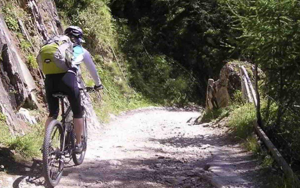 Volterra Bike Experience