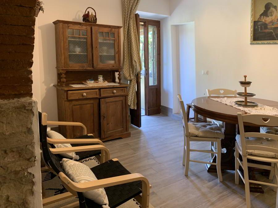 Agriturismo Il Pratone Appartement de deux pièces Il Granaio