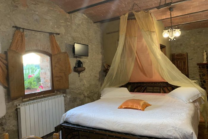 "One-room apartment ""Suite"" Agriturismo Il Pratone"