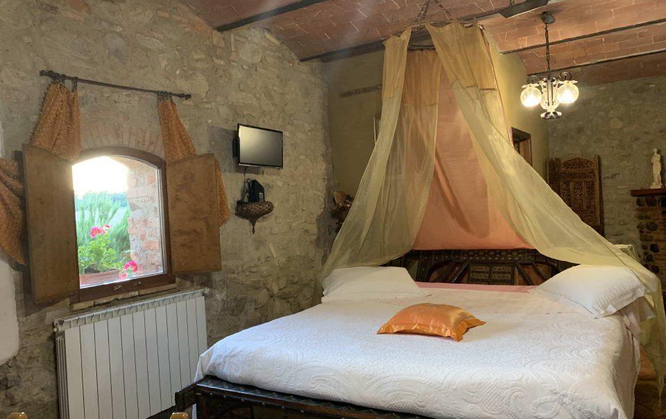Agriturismo Il Pratone Studio-Apartment Suite