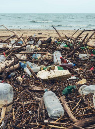 Ympäristö - välitämme!