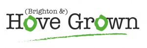 Hove Grown logo