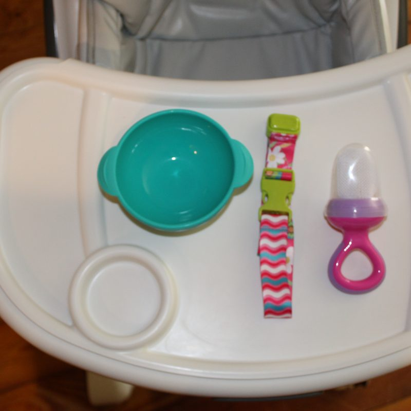 Nuby Mealtime Accessories
