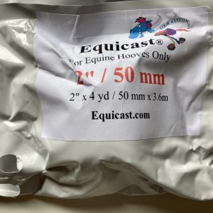 Equicast 50mm
