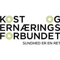 Logo fra Kost og Ernæringsforbundet