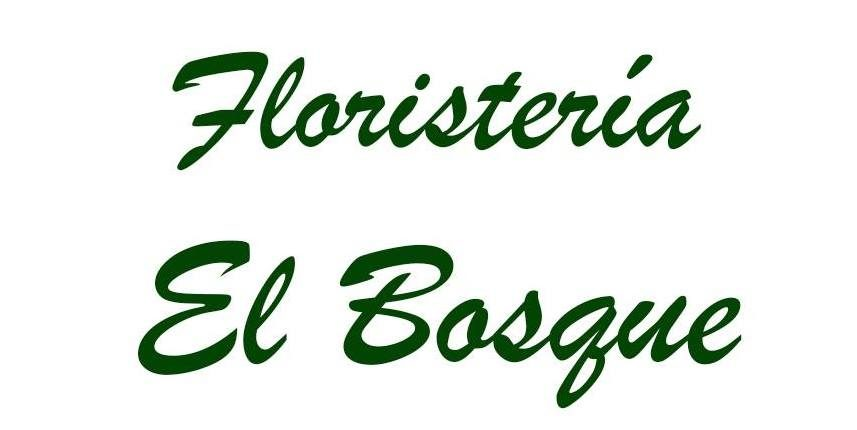 Floristeria el Bosque logo