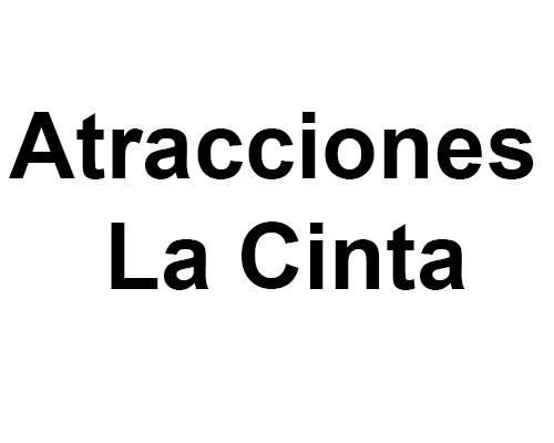Logo directorio atracciones la cinta