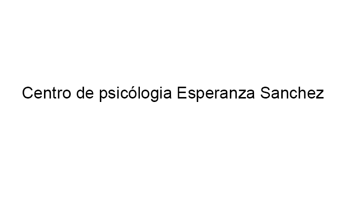 logo directorio Esperanza Sanchez