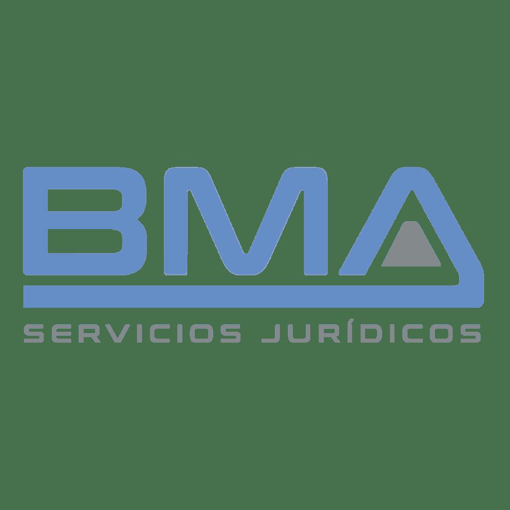 Logo Bernal Abogados sin fondo