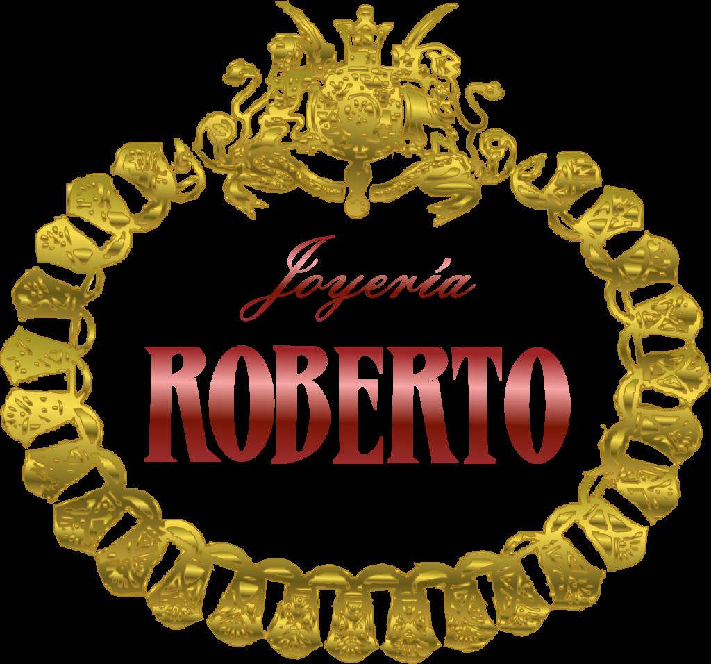 Joyería Roberto Logo