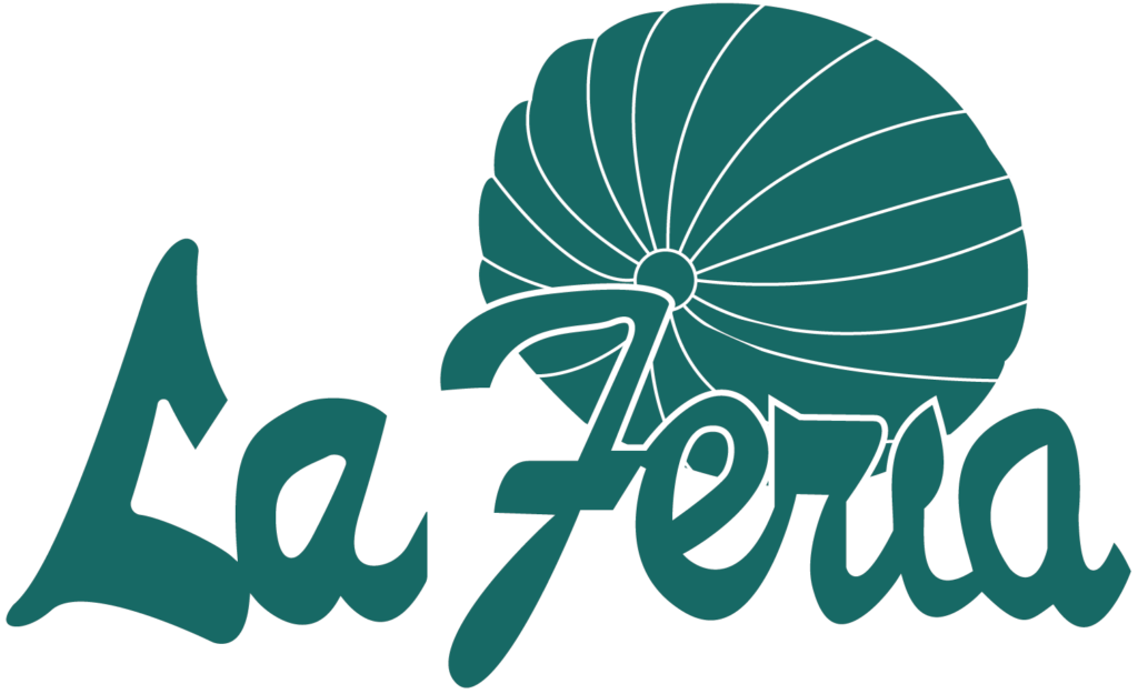 Logo Fábrica La Feria
