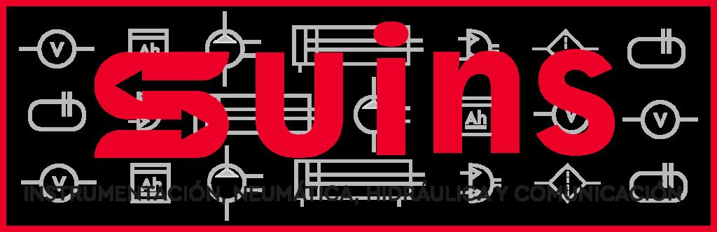 Logo SUINS Símbolos