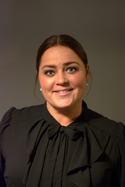 Jane Ellesøe-Rasmussen