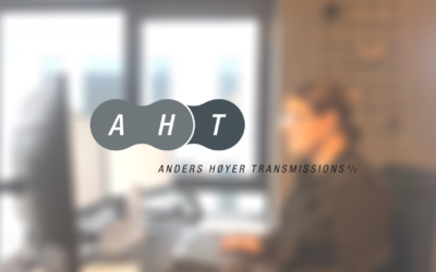 Historien bag AHT A/S