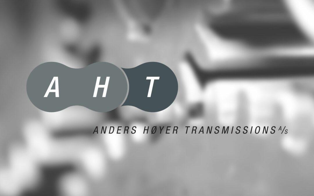 AHT leverer alle former for kædehjul