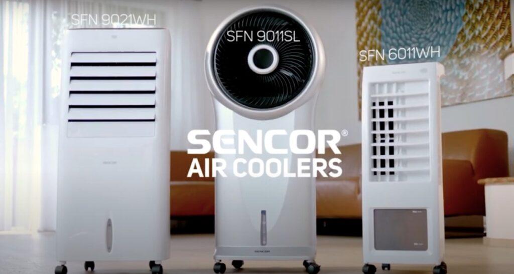 Sencor Aircoolers