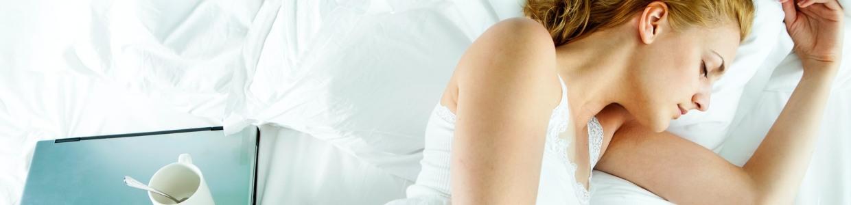 Tips slapen hittegolf