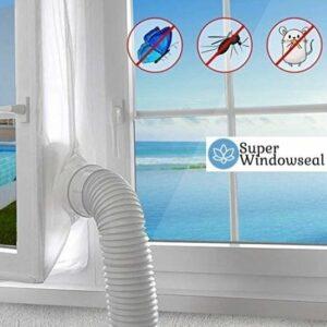 Super window seal