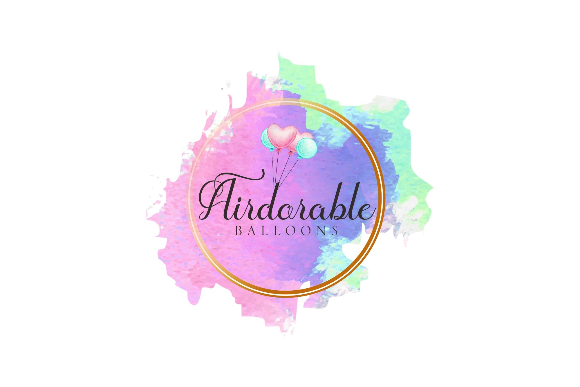 Airdorable Balloons