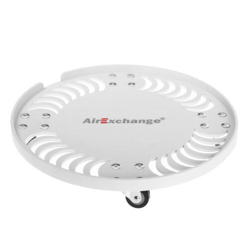 Transportsysteem voor de AirExchange® 600-T WIT