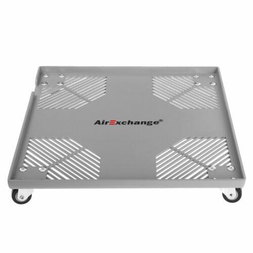 Transportsysteem voor de AirExchange® 750-T ANTRACIET
