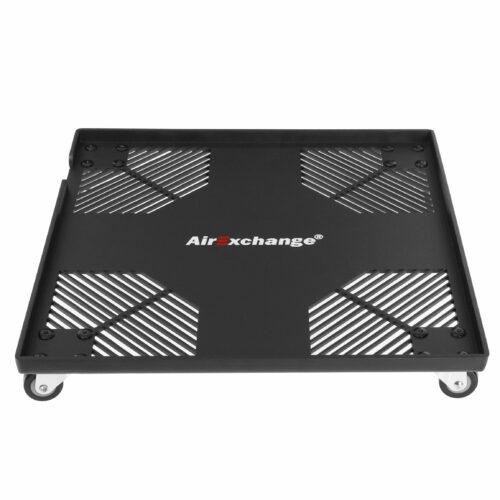 Transportsysteem voor de AirExchange® 750-T ZWART
