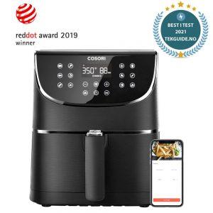 Airfryer cosori smart - Best i test 2021