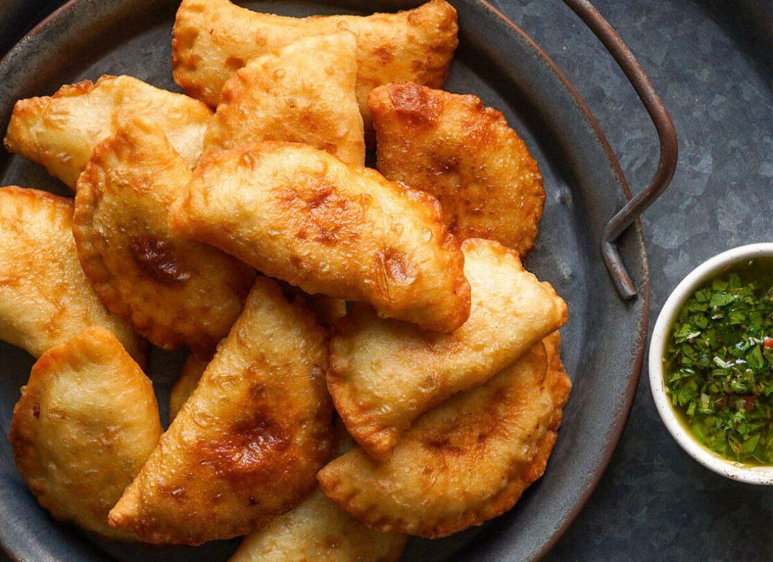 Empanadas-Airfryer