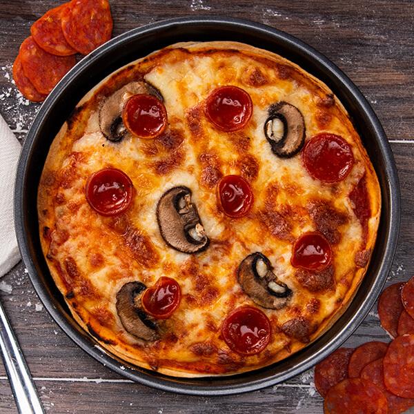 Pizzapanne airfryer
