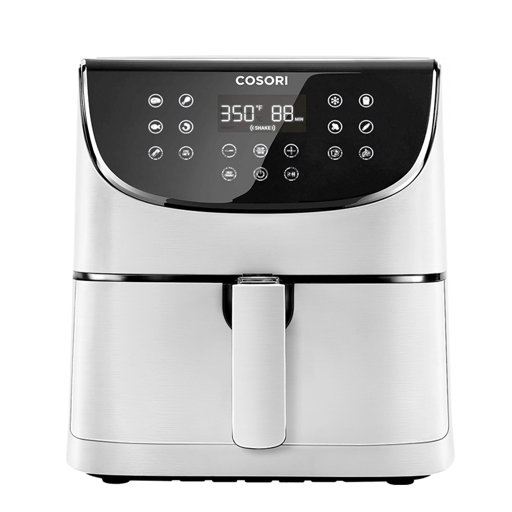 Airfryer cosori premium - test hvit