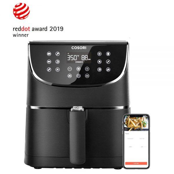 Airfryer cosori smart - Best i test