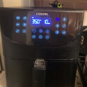Cosori Premium Smart Airfryer - (Best i test)