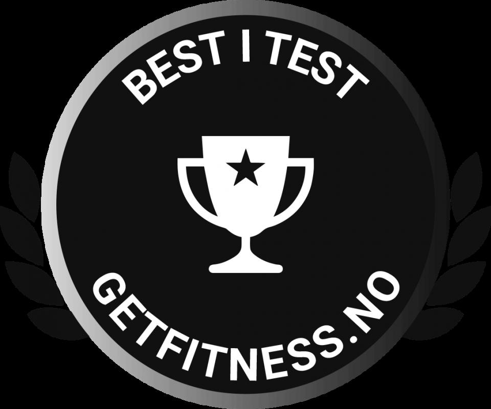 BEST I TEST airfryer