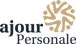 ajourPersonale Logo