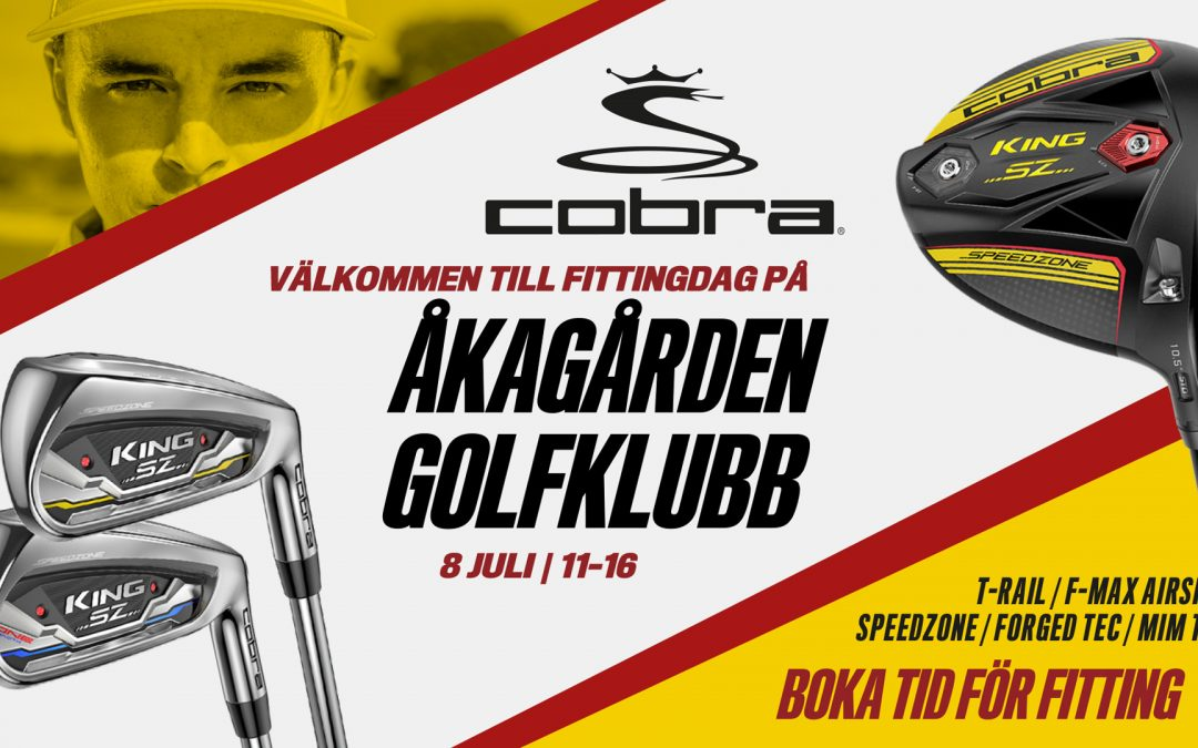 Demodag med Cobra