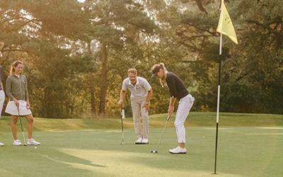 Golfskola – Halmstad