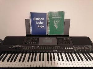 Aki Rönkkö - Hengellisiä lauluja ja todistuksia